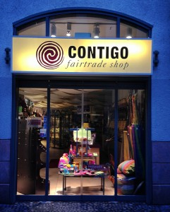 Contigo Fairtrade Shop Leipzig