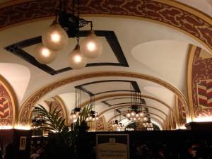 Restaurant Großer Keller Mädlerpassage